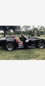 1969 Chevrolet Corvette 427 Convertible for sale 101375729