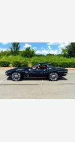 1969 Chevrolet Corvette for sale 101382504