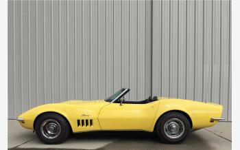 1969 Chevrolet Corvette Convertible for sale 101388413