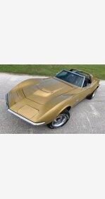 1969 Chevrolet Corvette for sale 101396637