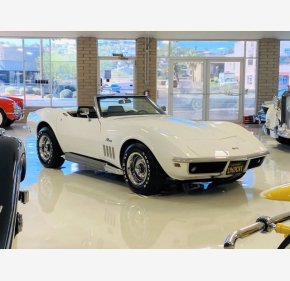 1969 Chevrolet Corvette for sale 101405523