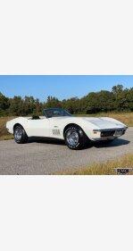 1969 Chevrolet Corvette for sale 101406056