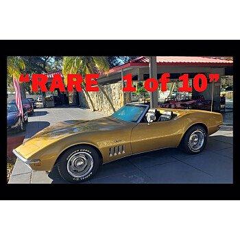 1969 Chevrolet Corvette for sale 101429738