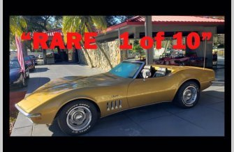 1969 Chevrolet Corvette for sale 101429738