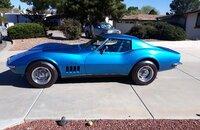 1969 Chevrolet Corvette for sale 101436516