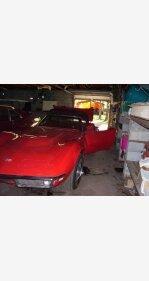 1969 Chevrolet Corvette Convertible for sale 101436721