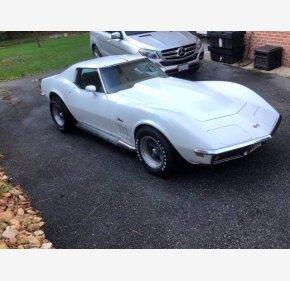 1969 Chevrolet Corvette for sale 101444550