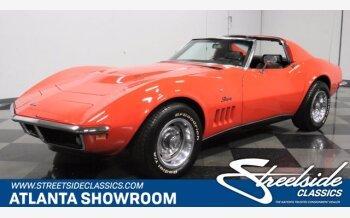 1969 Chevrolet Corvette for sale 101444987