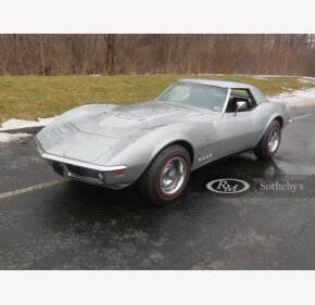 1969 Chevrolet Corvette for sale 101471859