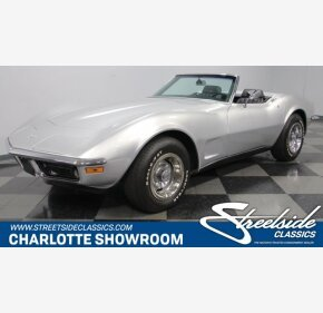 1969 Chevrolet Corvette Convertible for sale 101476631