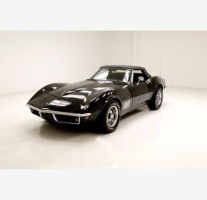 1969 Chevrolet Corvette Convertible for sale 101487030