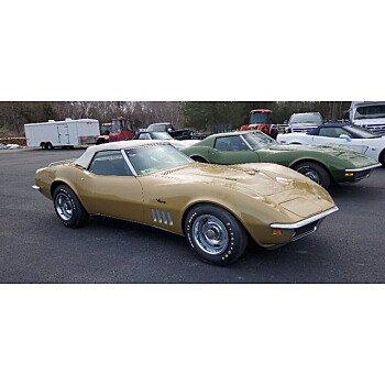 1969 Chevrolet Corvette for sale 101508064