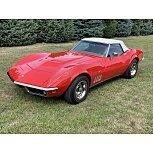 1969 Chevrolet Corvette for sale 101590016