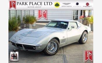 1969 Chevrolet Corvette for sale 101592684