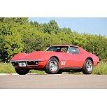 1969 Chevrolet Corvette for sale 101596478