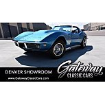 1969 Chevrolet Corvette for sale 101597285