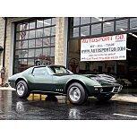 1969 Chevrolet Corvette for sale 101619106