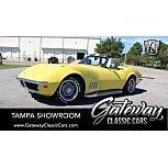 1969 Chevrolet Corvette for sale 101628373