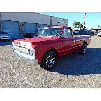 1969 Chevrolet Custom for sale 101265905