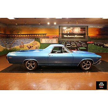 1969 Chevrolet El Camino for sale 101041176