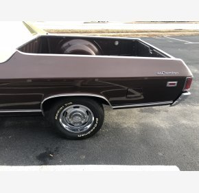 1969 Chevrolet El Camino for sale 101117732
