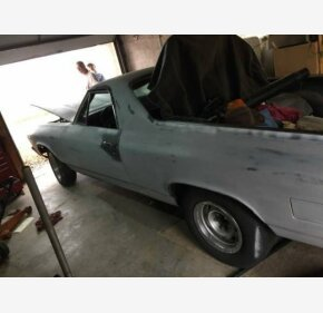 1969 Chevrolet El Camino for sale 100959119