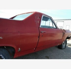 1969 Chevrolet El Camino for sale 100984889