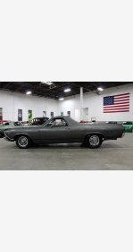 1969 Chevrolet El Camino for sale 101097980