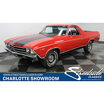 1969 Chevrolet El Camino for sale 101215231