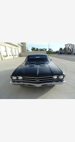 1969 Chevrolet El Camino for sale 101246309