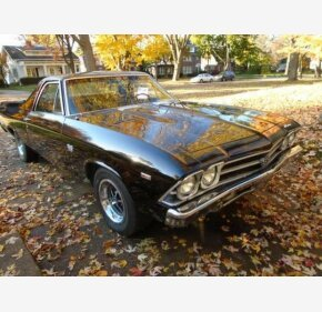 1969 Chevrolet El Camino SS for sale 101264450