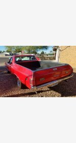 1969 Chevrolet El Camino for sale 101264835