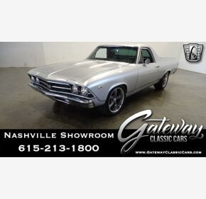 1969 Chevrolet El Camino for sale 101355846