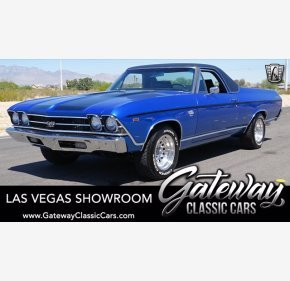 1969 Chevrolet El Camino SS for sale 101364112