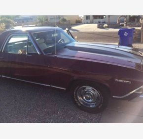 1969 Chevrolet El Camino for sale 101398906