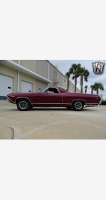 1969 Chevrolet El Camino for sale 101404156