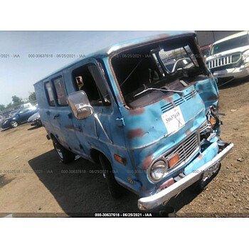 1969 Chevrolet G10 for sale 101541582