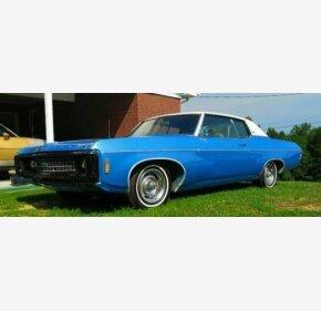 1969 Chevrolet Impala for sale 100830451