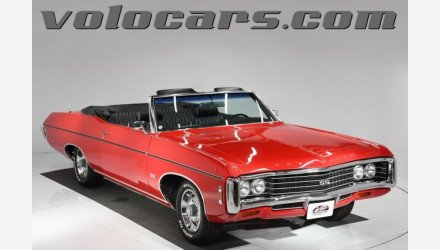 1969 Chevrolet Impala for sale 101202626