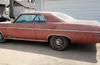 1969 Chevrolet Impala Coupe for sale 101205732