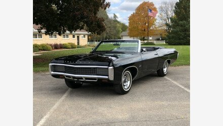 1969 Chevrolet Impala for sale 101222914
