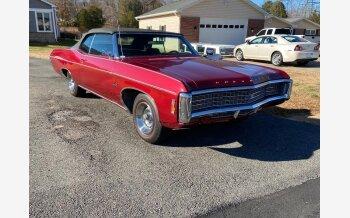 1969 Chevrolet Impala for sale 101250294