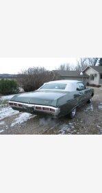 1969 Chevrolet Impala for sale 101264924