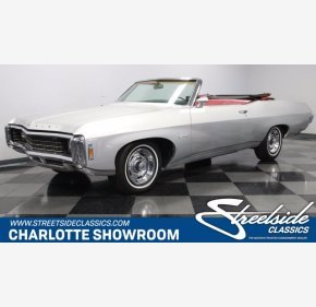 1969 Chevrolet Impala Convertible for sale 101380663
