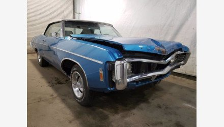 1969 Chevrolet Impala for sale 101402661