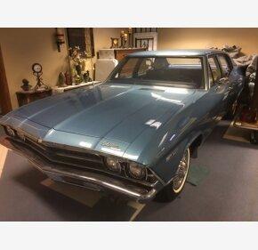 1969 Chevrolet Malibu for sale 101058297