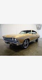 1969 Chevrolet Malibu for sale 101204966