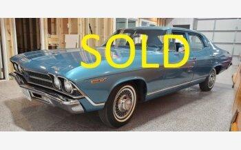 1969 Chevrolet Malibu for sale 101234899