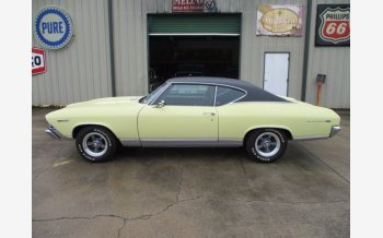 1969 Chevrolet Malibu for sale 101400246