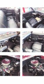 1969 Chevrolet Malibu for sale 101438513